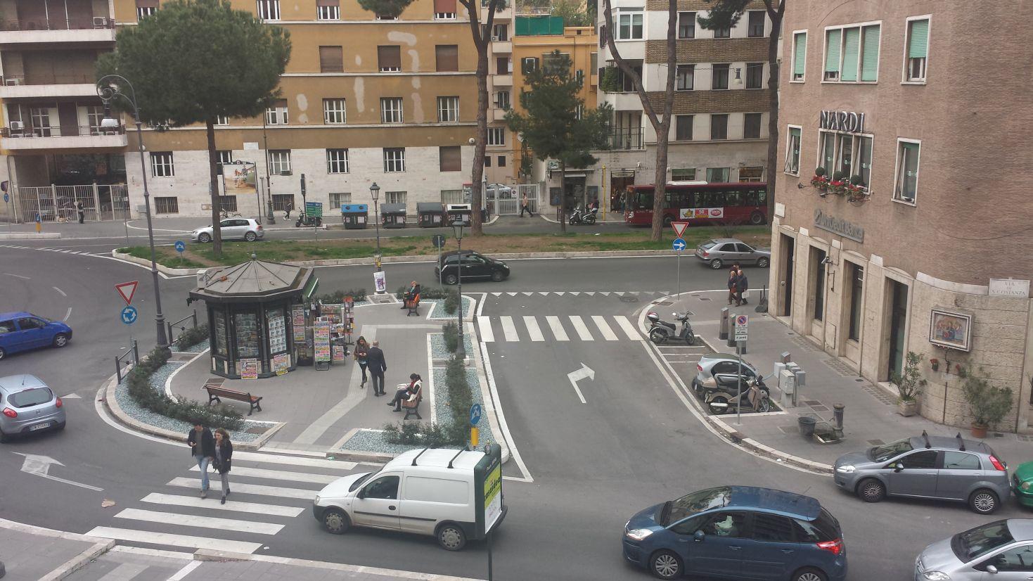 Piazza Istria 2