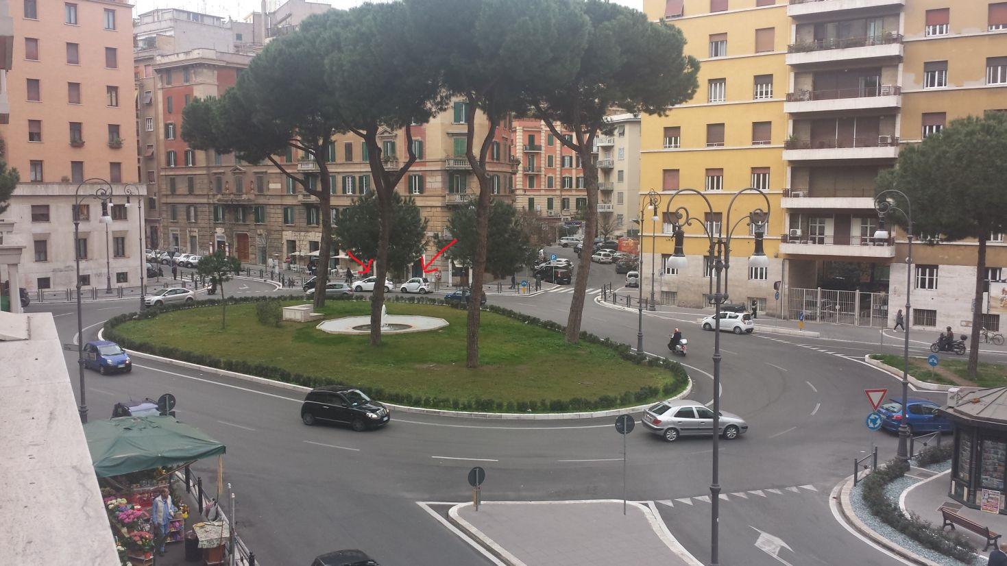 Piazza Istria 3