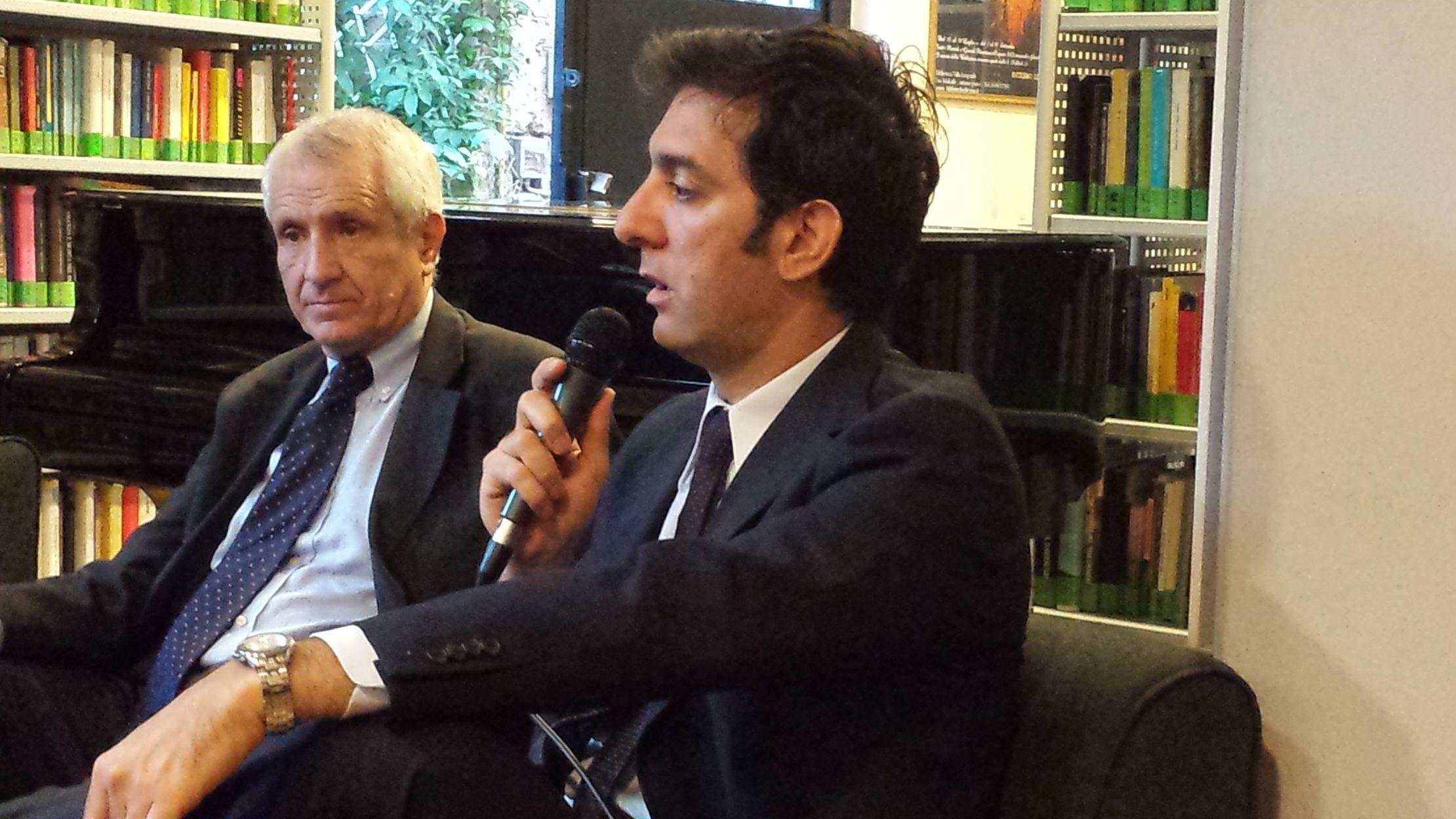 Gerace Giuseppe e Ippolito Roberto