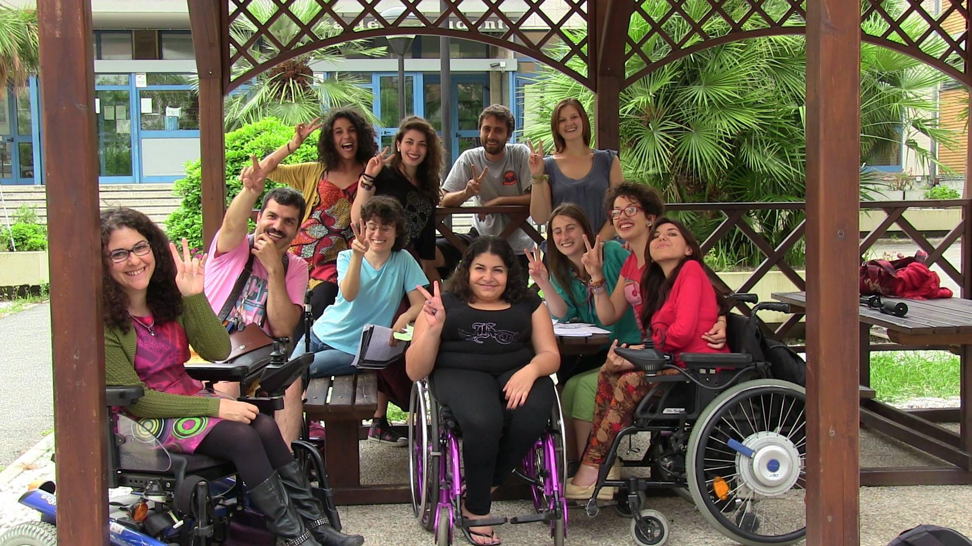 Disabili San Lorenzo