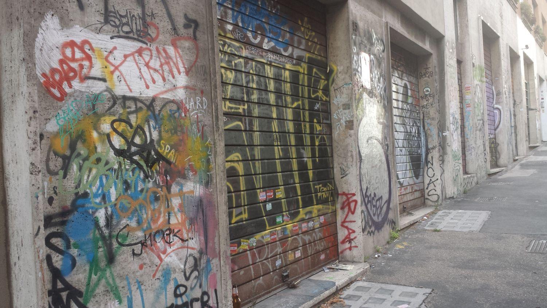 Via Gela graffiti 3