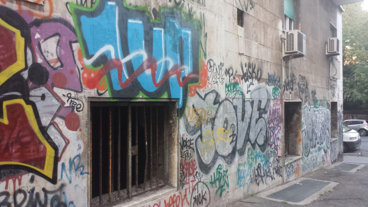 Via Gela graffiti 4