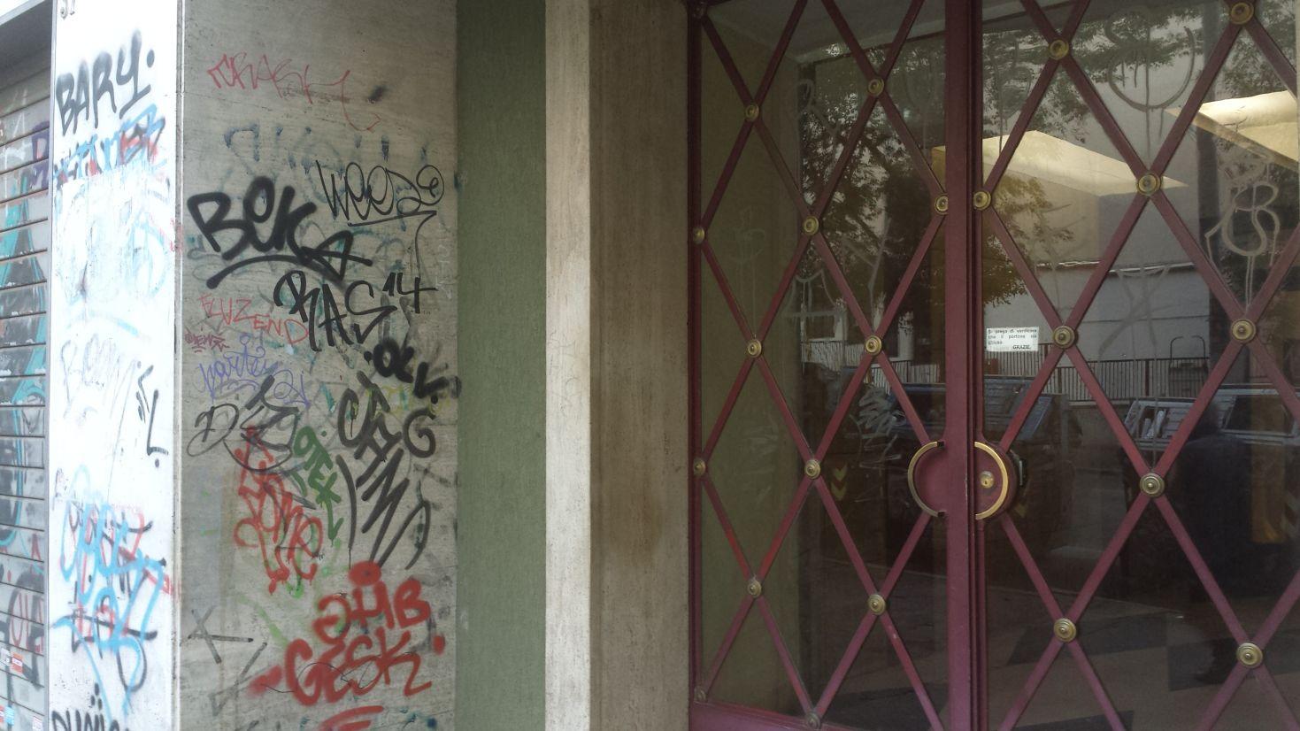 Via Gela graffiti 6