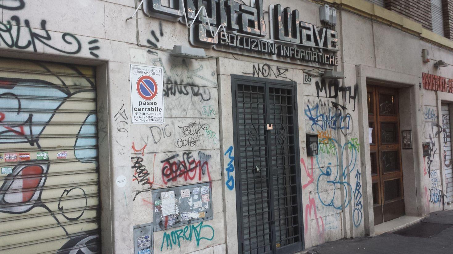 Via Gela graffiti 7