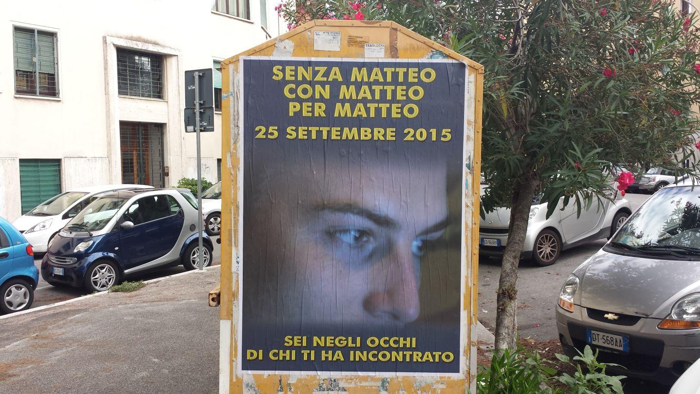 Manifesti abusivi Matteo Bonetti3