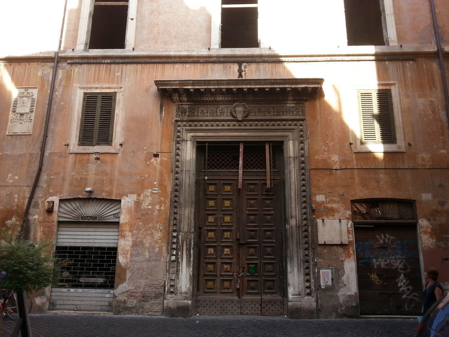 Palazzo Nardini esterni 2