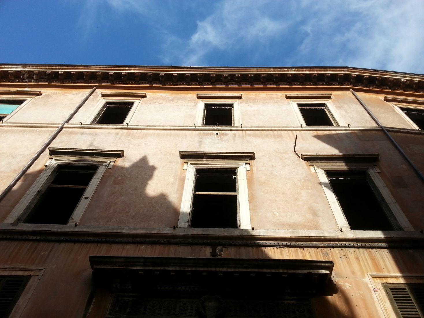 Palazzo Nardini esterni