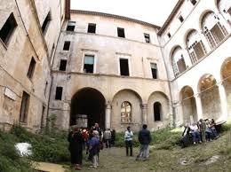 Palazzo Nardini occupazione