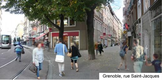 Grenoble cartelloni dopo