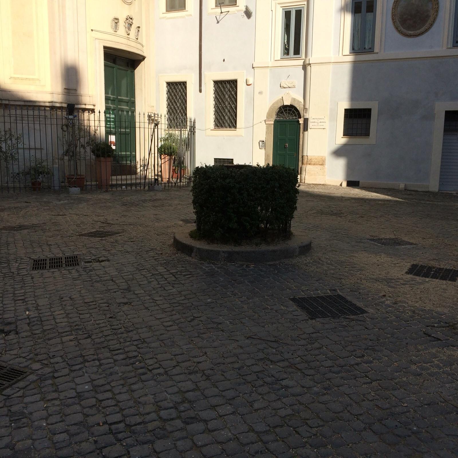 piazza della quercia 4
