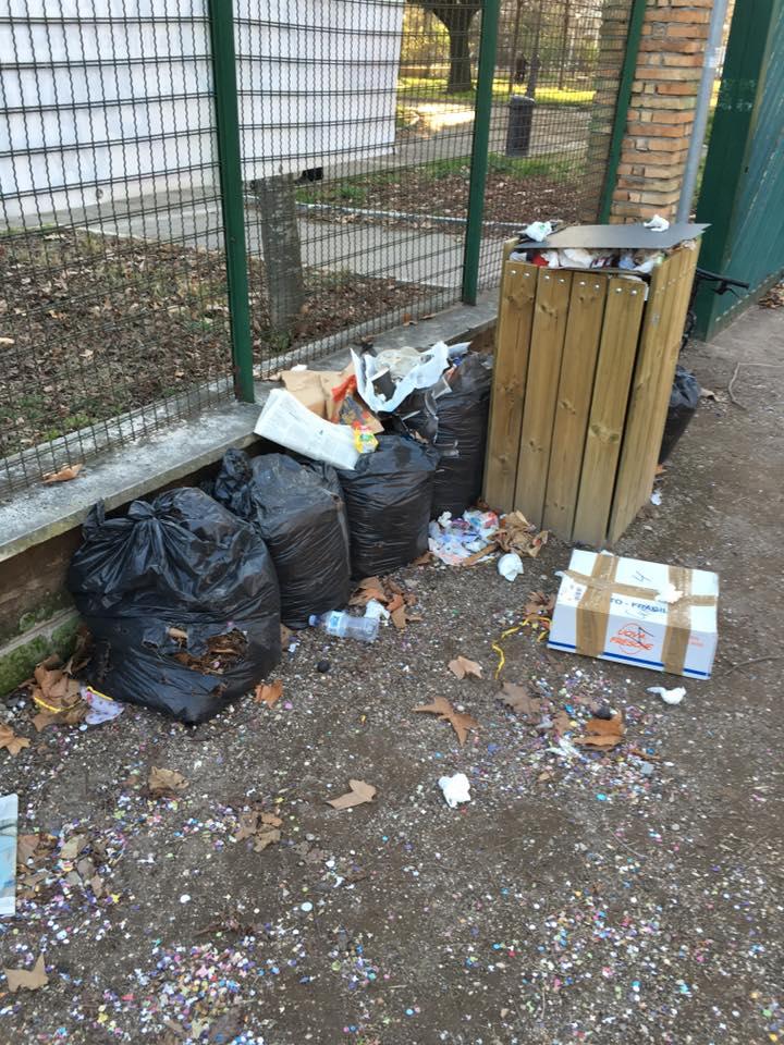 parco resistenza rifiuti 3