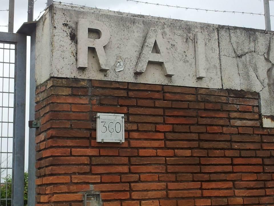 Centro Rai Tor Pagnotta 3
