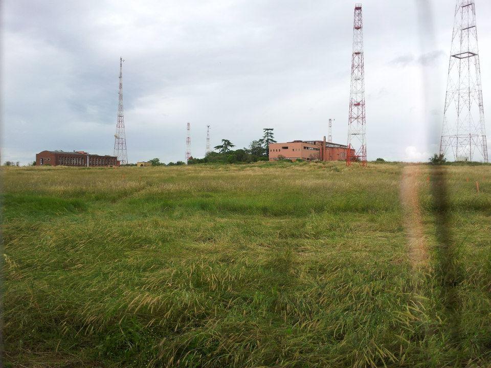 Centro Rai Tor Pagnotta 6