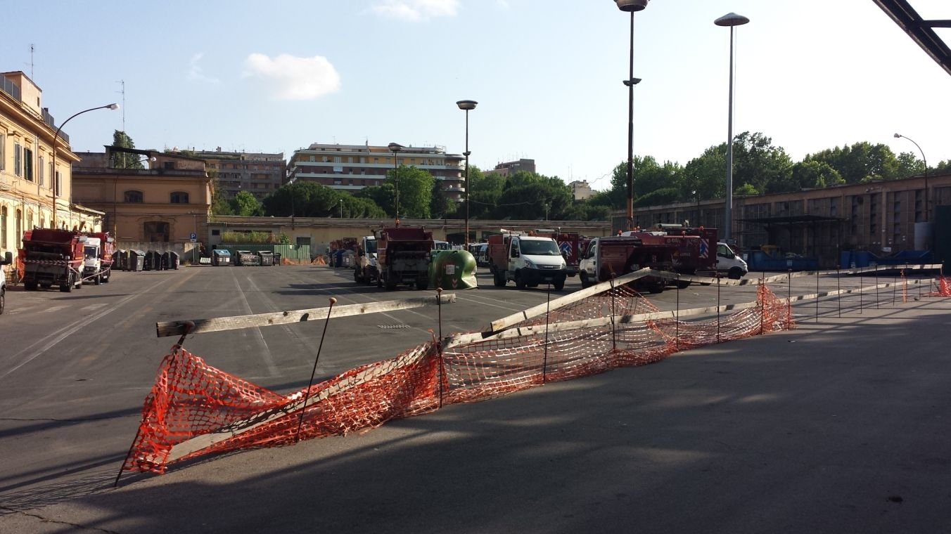 Ex deposito atac piazza bainsizza2