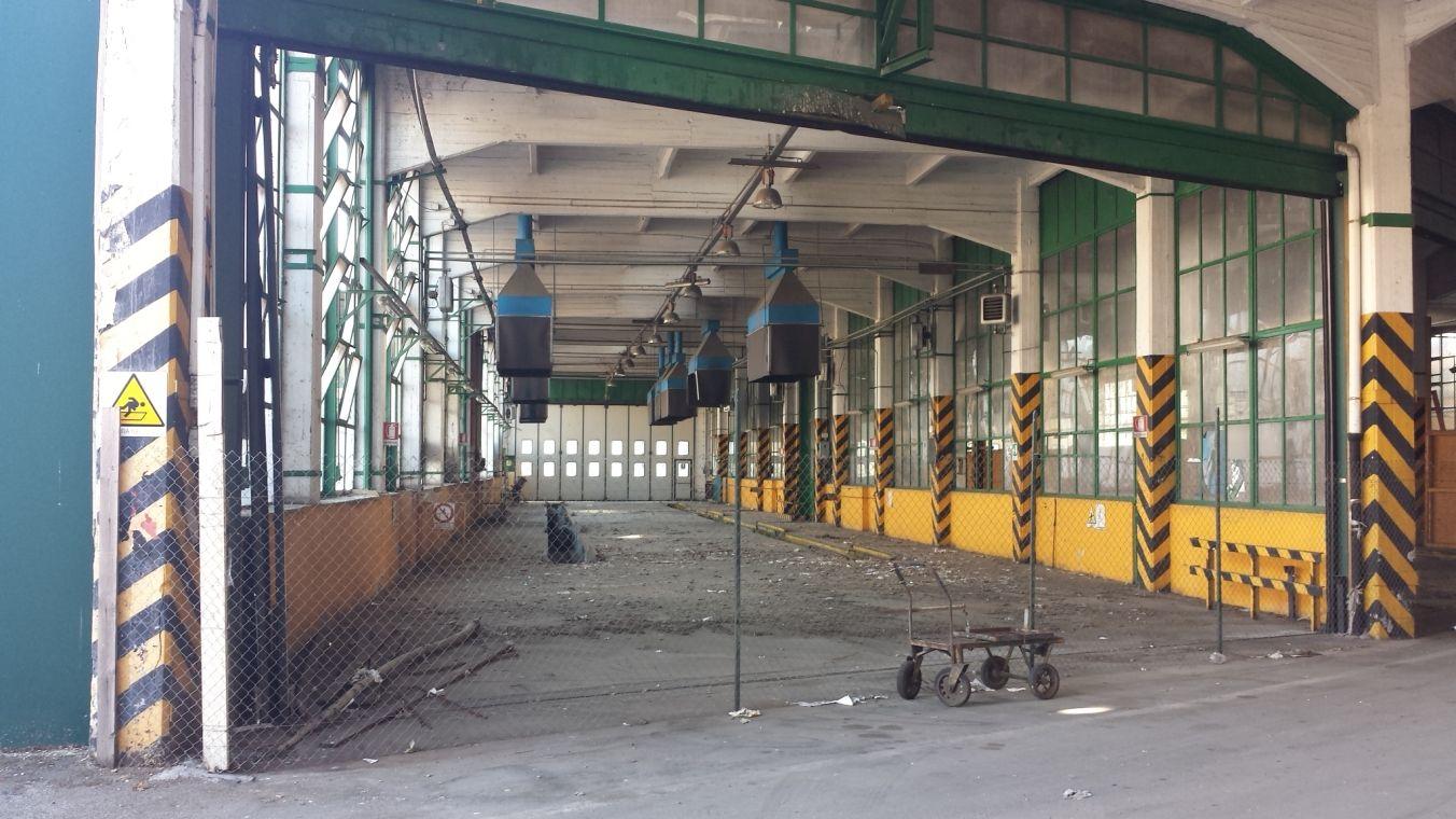 Ex deposito atac piazza bainsizza4