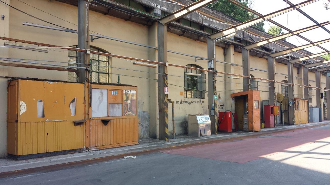 Ex deposito atac piazza bainsizza6