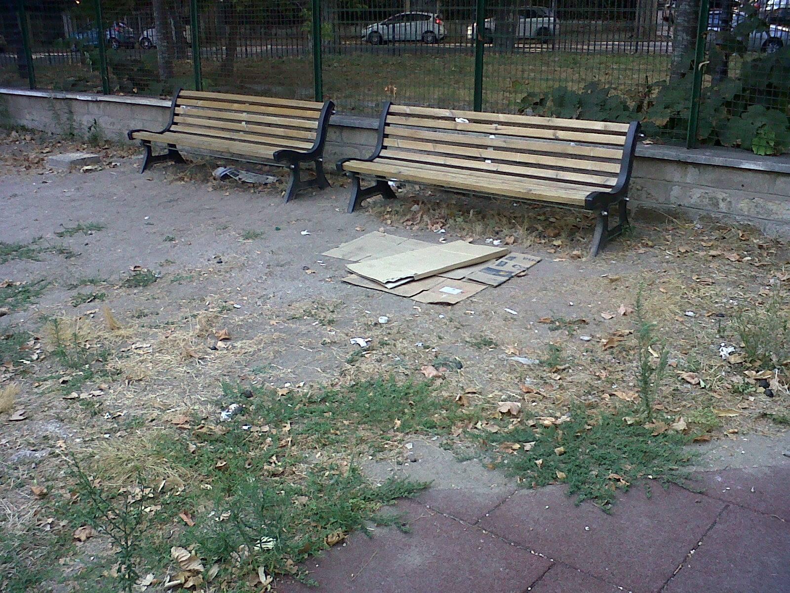 Parco resistenza degrado 6