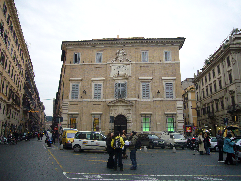Campo_Marzio_-_piazza_di_Spagna_collegio_di_Propaganda_1000408