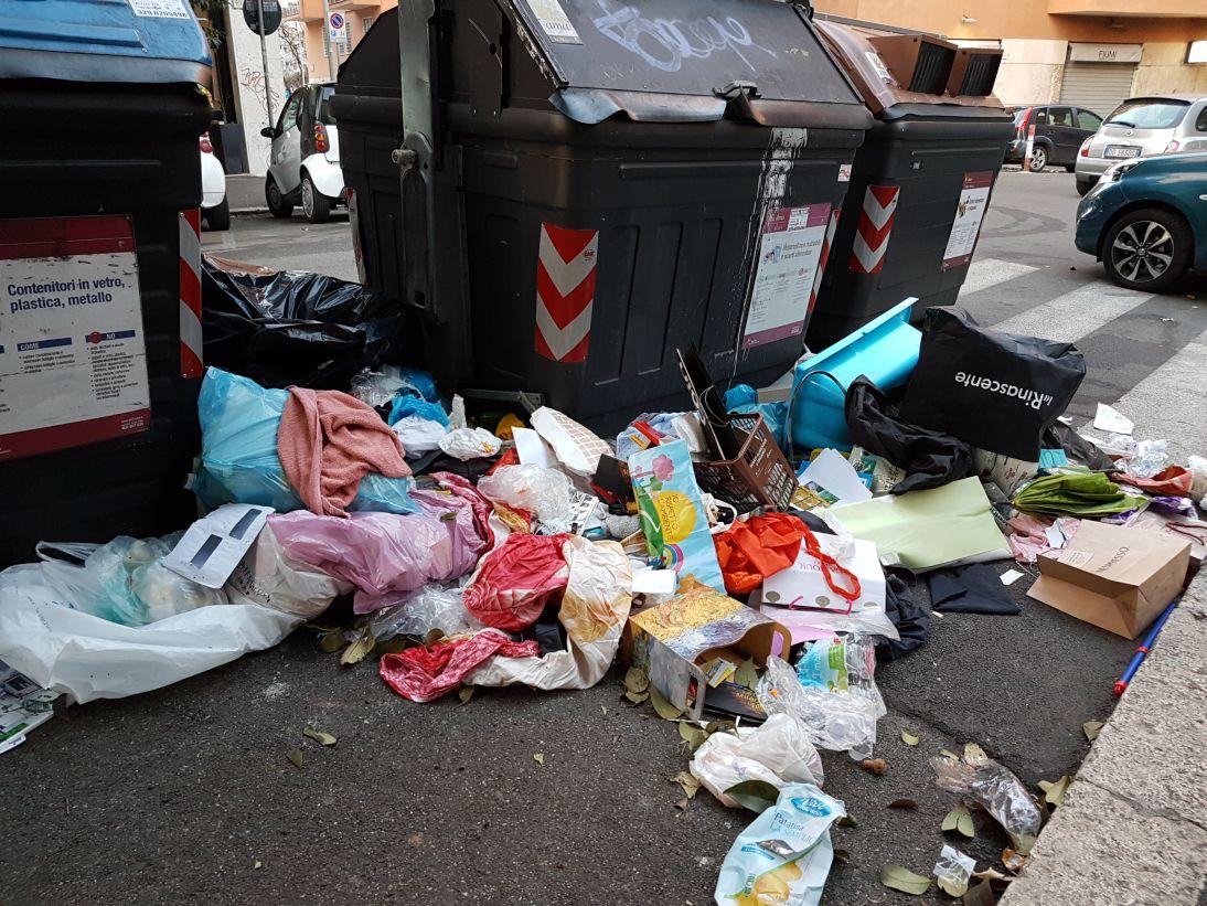 rifiuti degrado