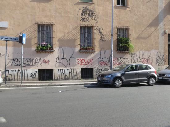 Montesacro 132