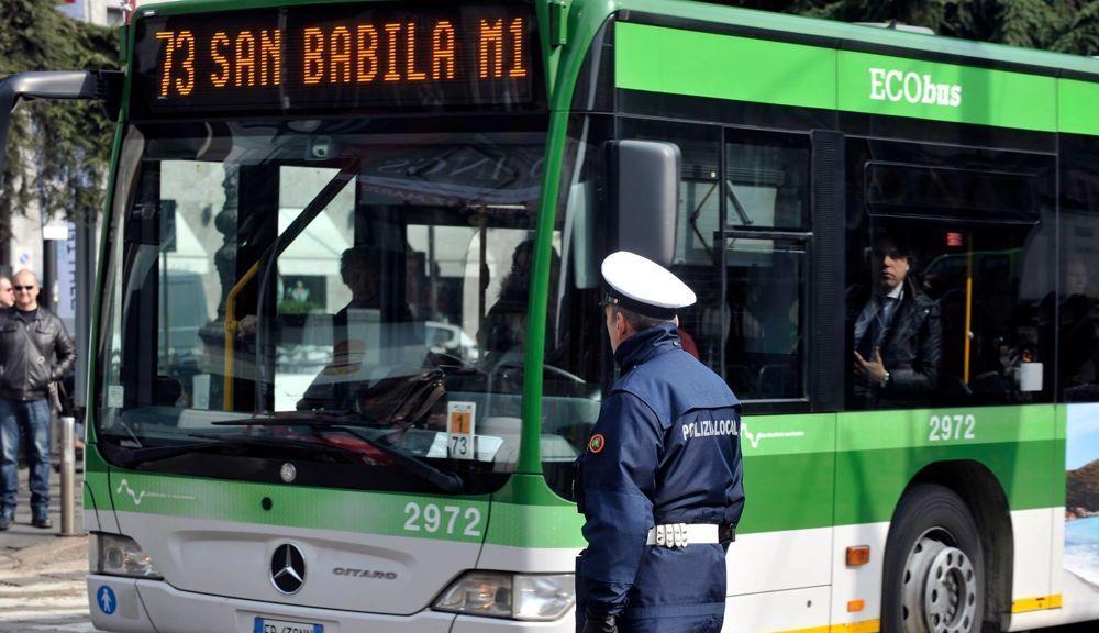 Trasporto pubblico: Milano si fa beffe di Roma