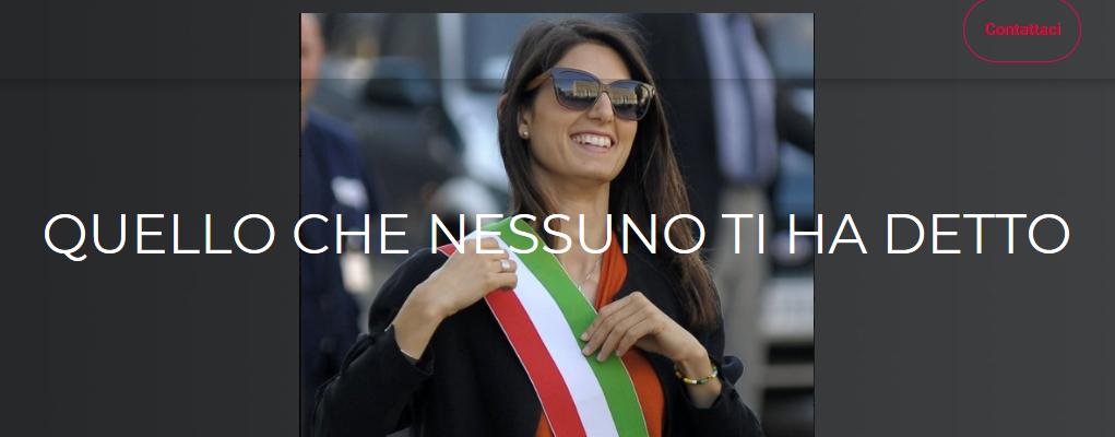 Come ridicolizzare il già scarso lavoro del M5S a Roma